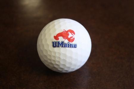 Golf balls made from lobster shells?