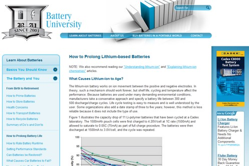 howtoprolonglithiumbatteries small How to Prolong Lithium Batteries   everything you need to know but were afraid to ask