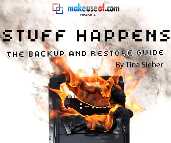 Stuff Happens � Everything you wanted to know about backing up your computer