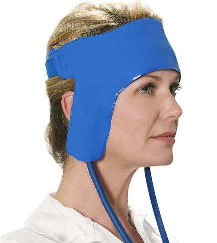 Migraine Relief System