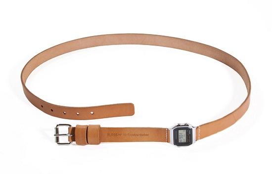 Belt Watch makes absolutely no sense