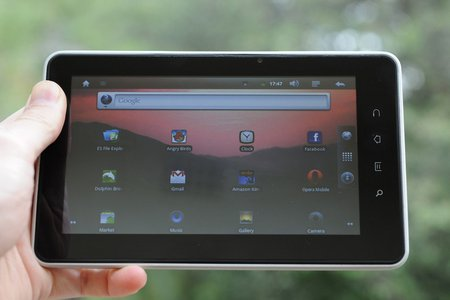 brilliantab 1 BrillianTab   Is this the best sub $200 Android Tablet in the world today?