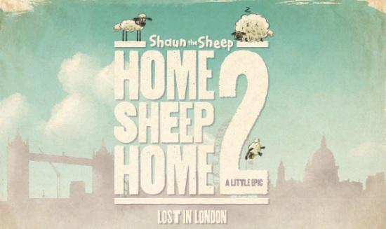Free Games Corner – Sugar, Sugar, Kikka and super cute Home Sheep Home 2