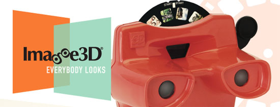Image3D lets you make your own View-Master reels