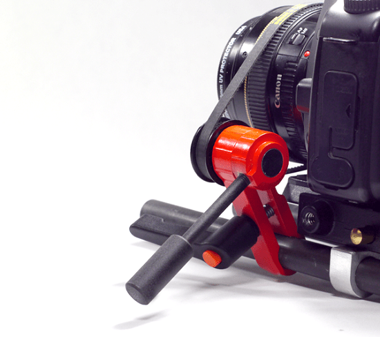 Will this $50 gadget make shooting video with a DSLR easier?