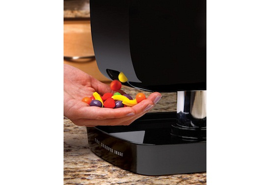 Motion Activated Candy Dispenser is perfect for lazy kids