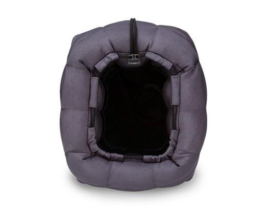 X-Doria Campfire Stand tucks your iPad 2 into a sleeping bag