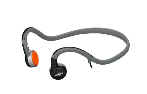 Aftershoks Mobile headset aims to keep you safe
