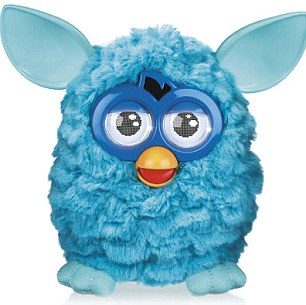 The Furby is coming back…maybe it is the end of the world?