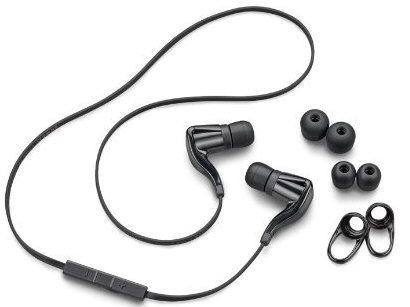 Plantronics BackBeat GO Bluetooth earbuds let you banish pesky wires for ever
