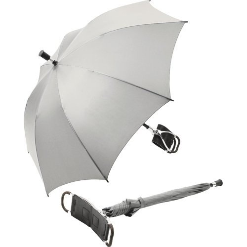 The Spectator Umbrella Seat is a chair anywhere