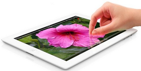 Reminder: Help us out and enter to WIN one of two Apple iPads