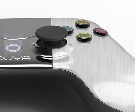 OUYA brings mobile games to your living room