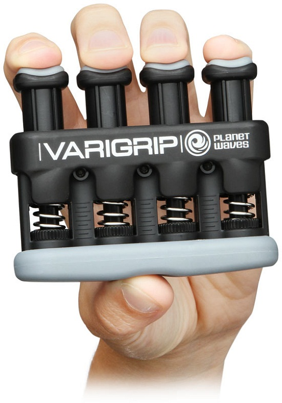 VariGrip Hand Exerciser will get you ripped