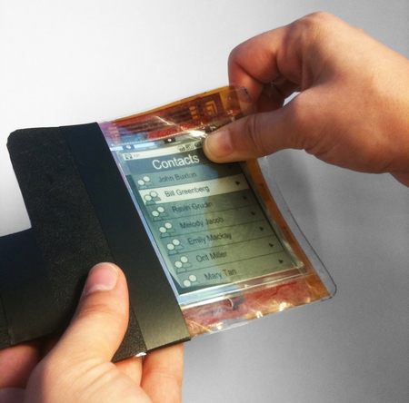 PaperPhone – this latest concept could outperform smartphones