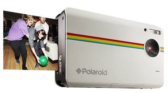 Polaroid Z2300 will let you share photos online and in real life