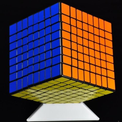 ShengShou ShengShou Speed Cube Puzzle makes a Rubik Cube seem like childs play