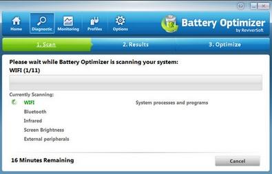 batteryoptimizer
