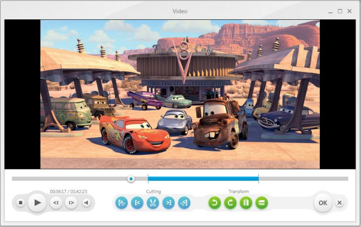 Freemake Video Converter is a superb quick and dirty video editor [Freeware]