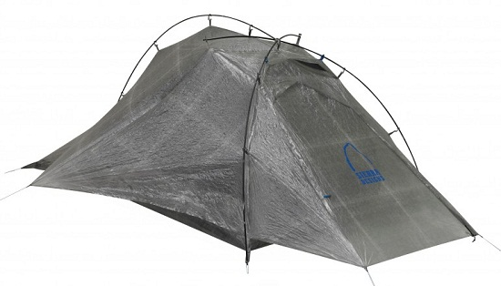 Sierra Mojo UFO tent has an astronomical price