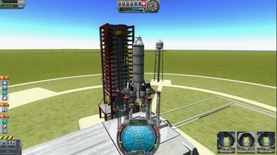 Kerbal Space Program is the most fun you can have as a rocket scientist [Freeware]