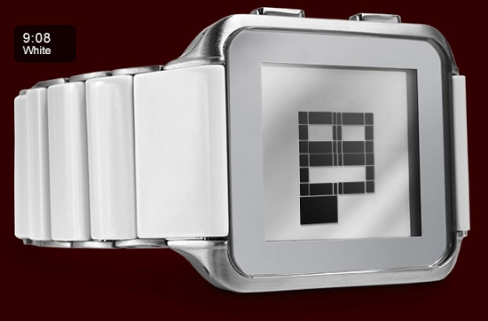 TokyoFlash Kisai Logo is the perfect watch for the programmer in your life