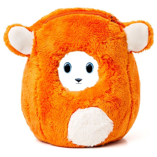 Ubooly Ubooly iPhone/iPod Interactive Pet will keep kids entertained