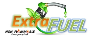 Extra Fuel could keep your car running til the next filling station