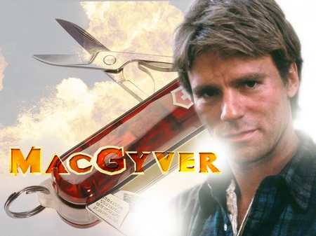 macgyver 1 A Macgyver robot could help save the day in future disasters