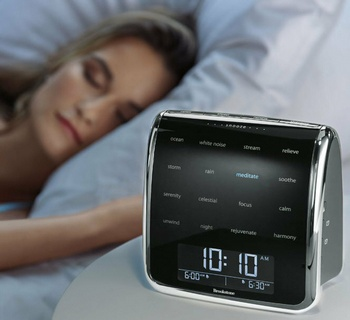Tranquil Moments Advanced Sleep Sounds – the high tech sleeping pill