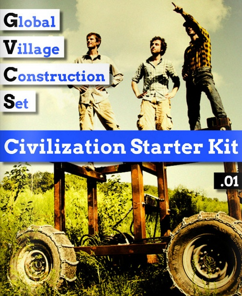civilizationstarterkit