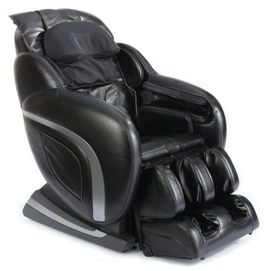 OSIM uAstro 2 Massage Chair is like having your own professional masseuse