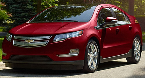 9 Months, 9000 miles with a 2012 Chevy Volt – mythbusting the amazing GM eco car [Review]