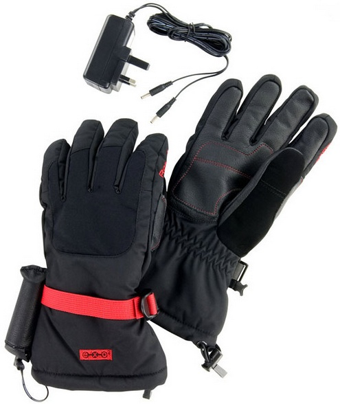 Rohan PowerStation Gloves – for when your hands demand toasty
