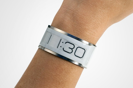 CST 01 CST 01 is the worlds thinnest watch