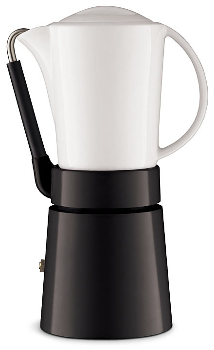 Is the Porcellana Stovetop Espresso Maker the easy way out?
