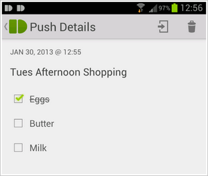 PushBullet – instantly move stuff from your computer browser to your Android phone [Freeware]