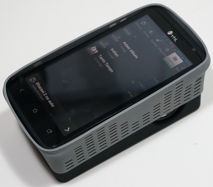 Touch Speaker – yep, this is definitely the portable speaker we've been waiting for… [Review]