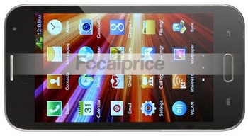 5 Inch Slate Touch Phone – say hello to the £40 phablet