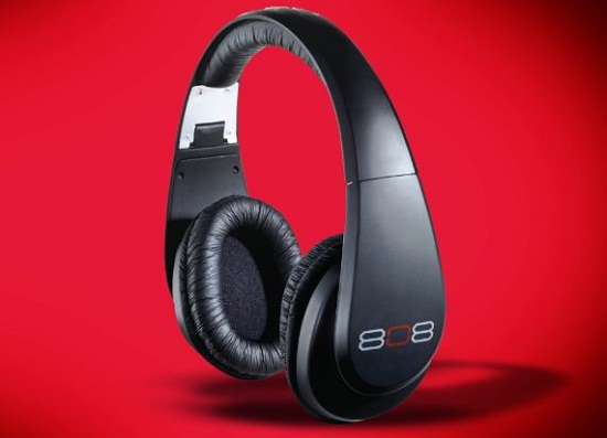 808 VOXX Headphones VOXX 808 Headphones – high quality at a reasonable price...it cant be!