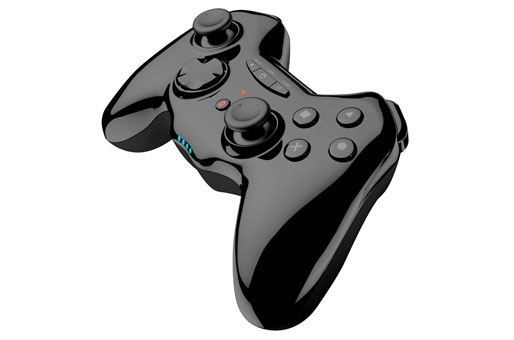 Gioteck GC-2 controller for PS3 – can you teach an old dog a new trick?