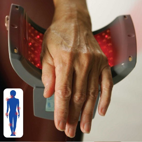 WilloMD Joint Pain Reliever – pain relief without the prescription
