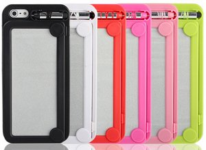 iPhone 5 Sketch Board Case – doodle while you diddle