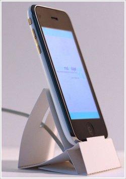 iphonecarddock