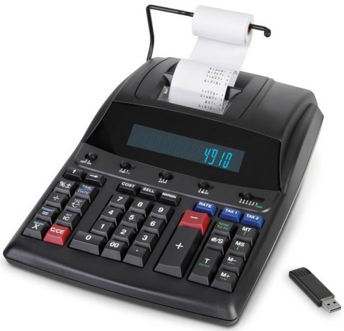 PC Friendly Adding Machine – from digit punching to number crunching