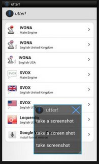 Utter! – so long Siri, this is what real smartphone voice control looks like [Freeware]