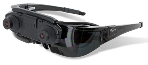 Vuzix Wrap 1200AR – Is this the real life or augmented reality?