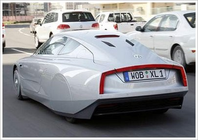 VW XL1 Hybrid – review suggests that we're finally going to see a real 300mpg car for sale