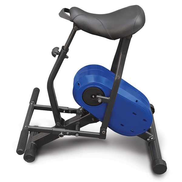 Compact Core Exerciser – giddy up partner!