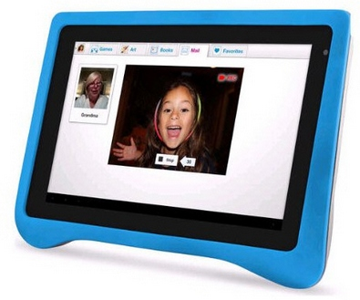 funtabpro2 Kid Friendly Ematic FunTab Pro Tablet Offers Safe Computing For Youngsters [Review]